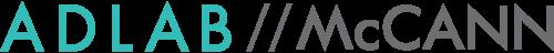 adlab mccann logo